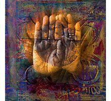 Sacred  Photographic Print