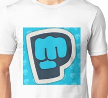 bro fist mania Unisex T-Shirt
