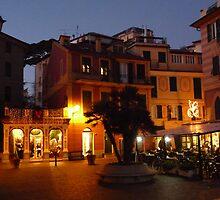 Piazza Sisto IV, Celle Ligure (Savona) by presbi