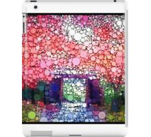 Spring is Busting Out All Over iPad Case/Skin