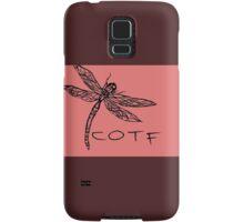 Pink COTF Samsung Galaxy Case/Skin