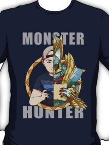 Hunter's Life (Glenn Z Custom) T-Shirt