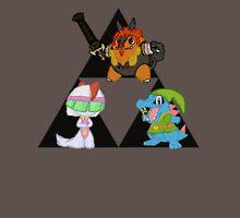 Pokemon Triforce Unisex T-Shirt