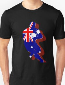 Rugger - Aussie T-Shirt