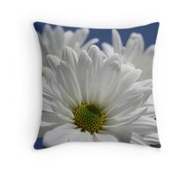 ~Blooming Angels Wings~ Throw Pillow