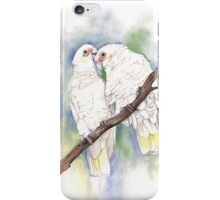 Corellas iPhone Case/Skin