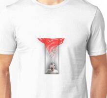 VR Can Be Scary Unisex T-Shirt