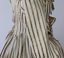 18th Century Gown  by NeedMoreArt