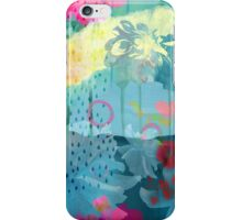 Awash iPhone Case/Skin