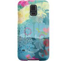 Awash Samsung Galaxy Case/Skin
