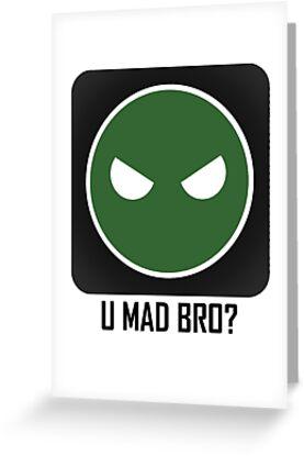 Superintendent U MAD BRO? by Maxdoggy