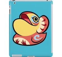 Yian Kut Ku iPad Case/Skin