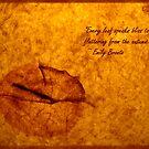 Autumn's Bliss by Catherine Mardix