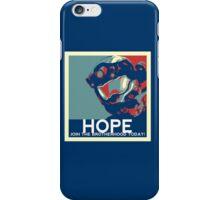 FC BLUE Hope iPhone Case/Skin