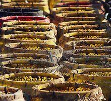Pots by Kenart