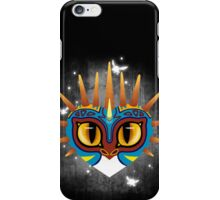 Stormfly Mask iPhone Case/Skin