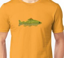 Green Trout Unisex T-Shirt
