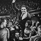 "Jock Stein ""celtic football club"" by imajica"