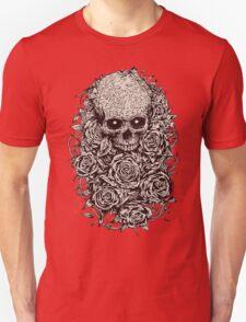 Skull & Roses T-Shirt