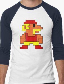 8 bit wrestler T-Shirt