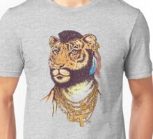 Mr. T(iger) Unisex T-Shirt