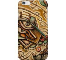 The adorned pet iPhone Case/Skin