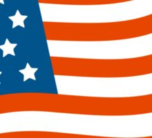 Flag For USA Google Hangouts / Android Emoji Sticker