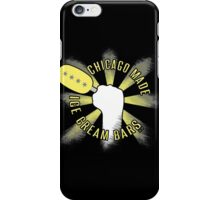 WWE CM Punk - Ice Cream Bars iPhone Case/Skin