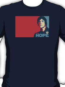 Luke Skywalker: A New Hope T-Shirt