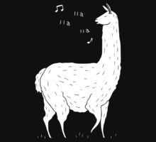 Song Of The Llama Kids Clothes