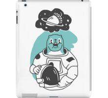 Space Squirrel iPad Case/Skin