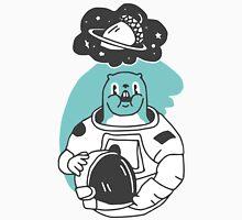 Space Squirrel Unisex T-Shirt