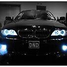 BMW by CKImagery