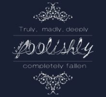 Foolishly in love with you by echosingerxx
