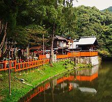 Funishi Inari by mypics4u
