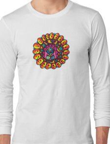 Circle In Joy Long Sleeve T-Shirt