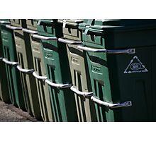 Recycle Photographic Print