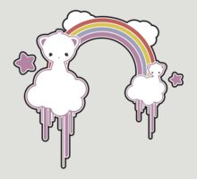 Cloud Kittens by psygon