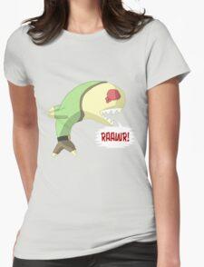syurah: raawr! T-Shirt