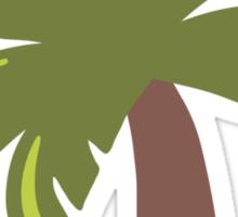 Palm Tree Google Hangouts / Android Emoji Sticker