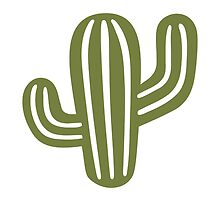 Cactus Google Hangouts / Android Emoji by emoji