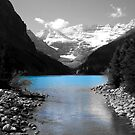 Lake Louise by TickerGirl