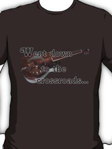 Crossroads T-Shirt