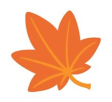 Maple Leaf Google Hangouts / Android Emoji by emoji