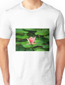 Lone Lily Unisex T-Shirt