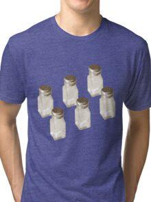 Salt Shakers Tri-blend T-Shirt