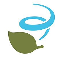 Leaf Fluttering In Wind Google Hangouts / Android Emoji by emoji