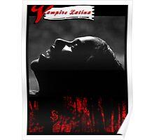 Vampire Scream Poster
