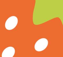 Strawberry Google Hangouts / Android Emoji Sticker