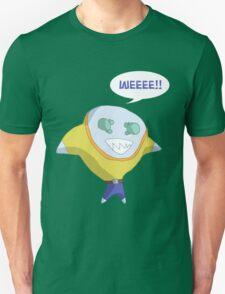 syurah: weeee!! T-Shirt